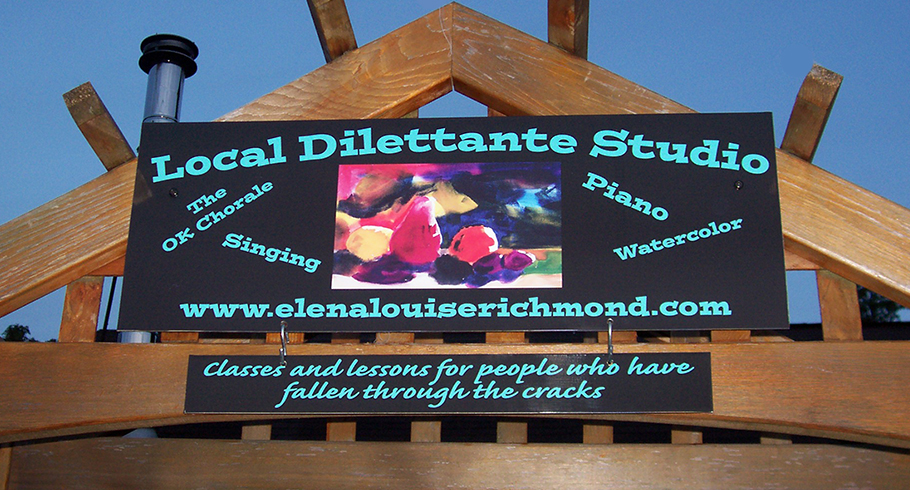Local Dilettante Studio